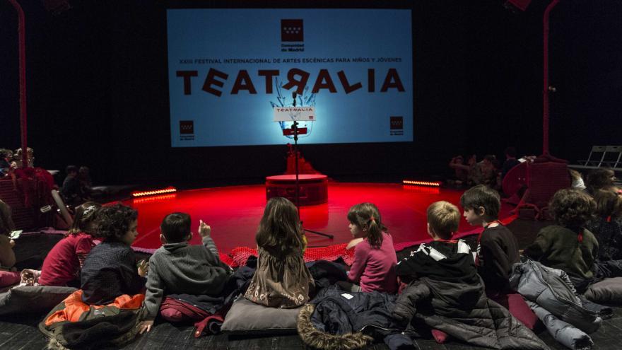 Presentamos una nueva edición de Teatralia con la igualdad y la inclusión como ejes principales