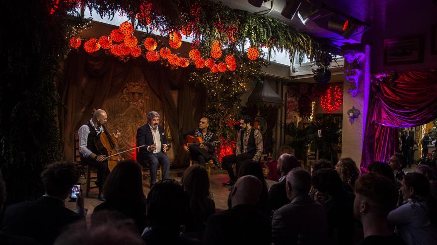 La XIII edición del festival Suma Flamenca de la Comunidad de Madrid llegará con 28 espectáculos