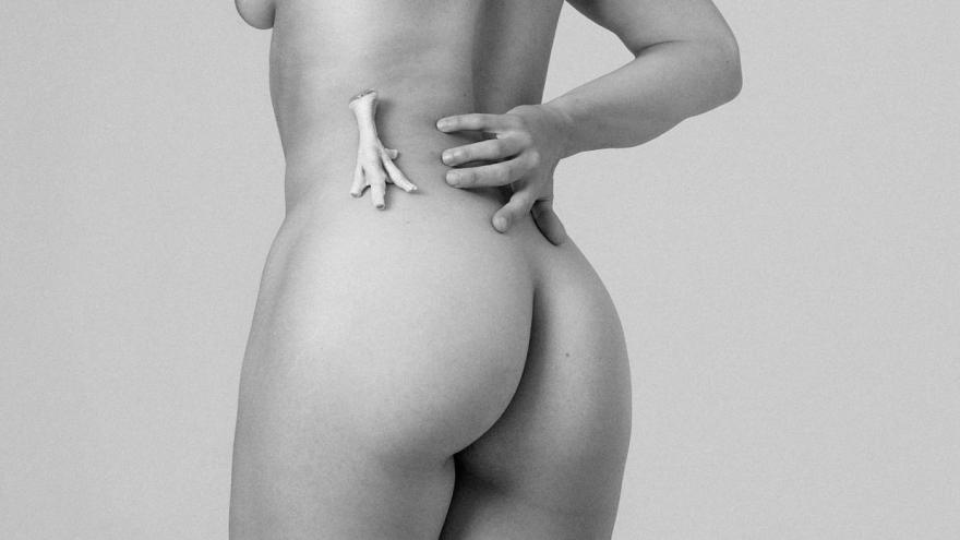 cuerpo Alexandra