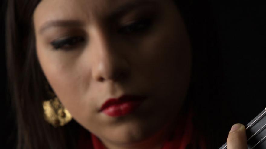 Andrea Salcedo