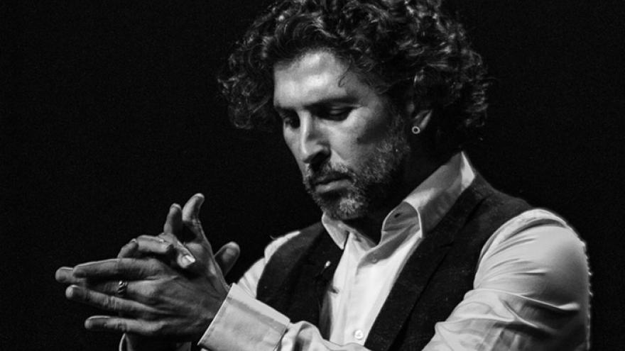 Arcangel flamenco