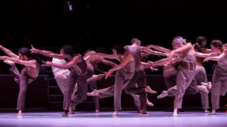 carmina danza