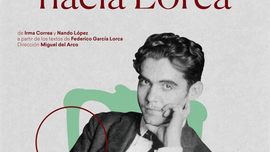 Cartel Federico García Lorca
