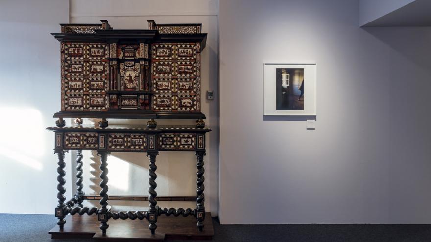 Una muestra de la exposición Miguel de Cervantes o el deseo de vivir