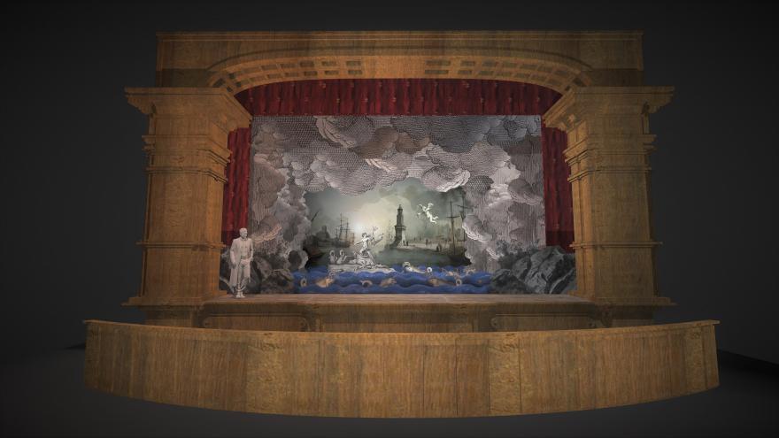 Casa Museo Lope de Vega Todo Madrid es teatro