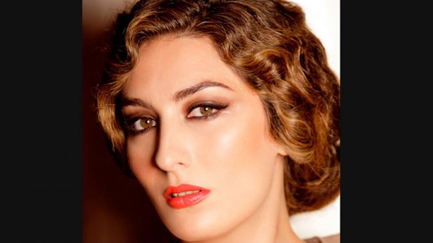Estrella Morente cante