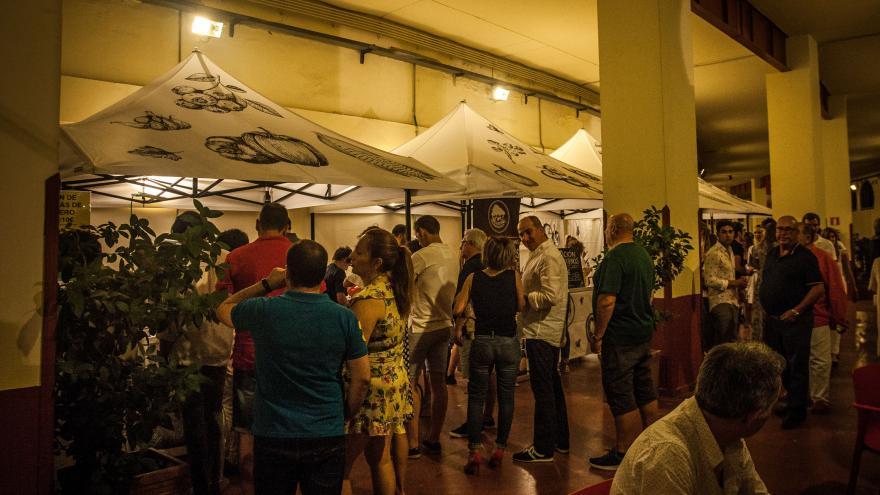 'Cénate Las Ventas' cierra su primera temporada con más de 38.000 visitantes