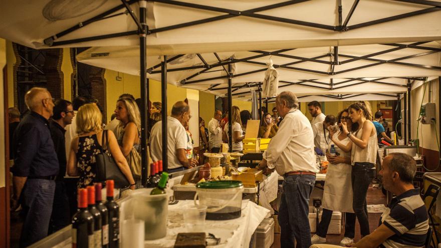 Un total de 38.631 personas han asistido a las noches gastronómicas de Las Ventas, en el marco de la primera edición de la iniciativa 'Cénate Las Ventas'