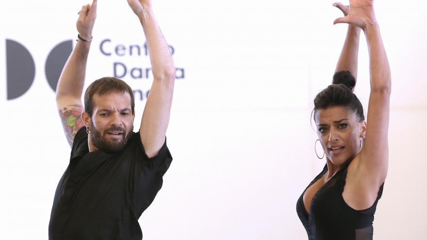 Los Teatros del Canal inician temporada con el ciclo de jóvenes coreógrafos 'Abierto en Canal'
