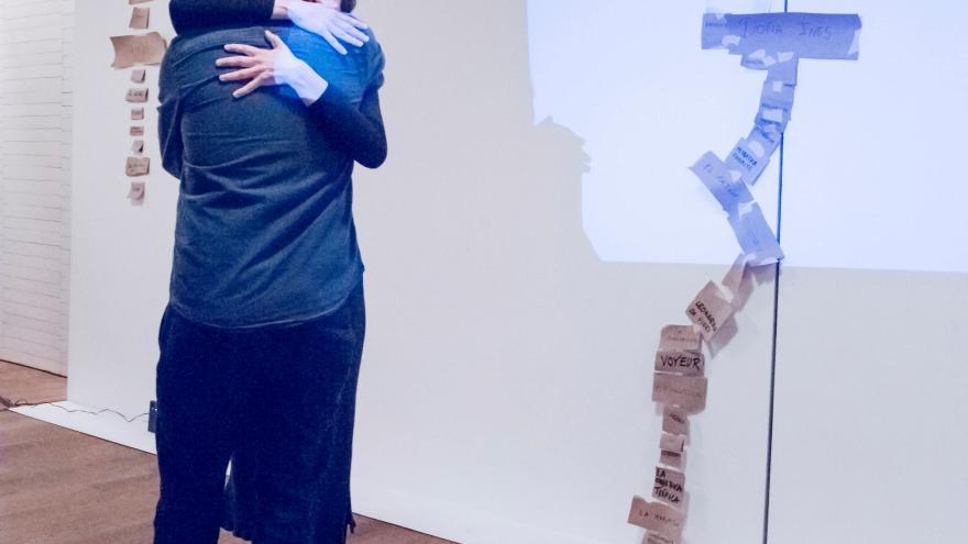 La Comunidad dedica un programa de artes visuales a talleres con artistas y comisarios