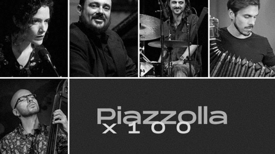 grupo piazzoll