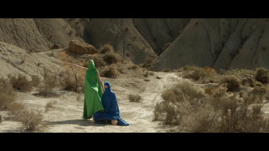Mujeres en el cine del siglo XXI
