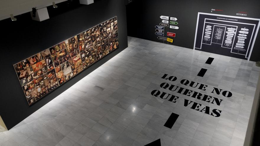 Sala Alcalá 31 - Montserrat Soto - Imprimatur