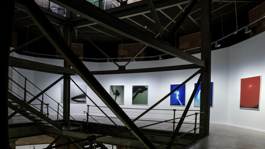 Exposición Tanit Plana