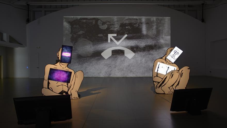 Muestra Arte Asturiano y Premio Labjoven_LosBragales...