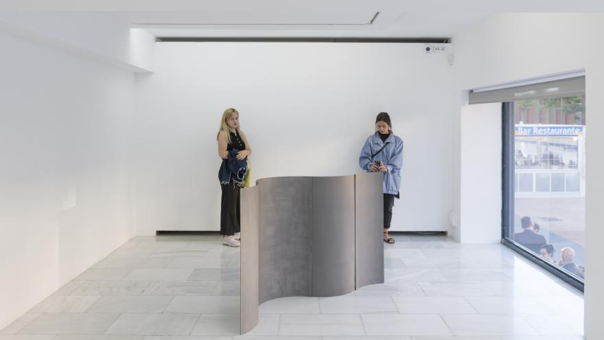 Imagen exposición Rafa Munarriz