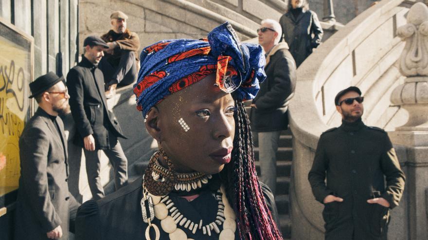 Agenda cultural de la Comunidad de Madrid