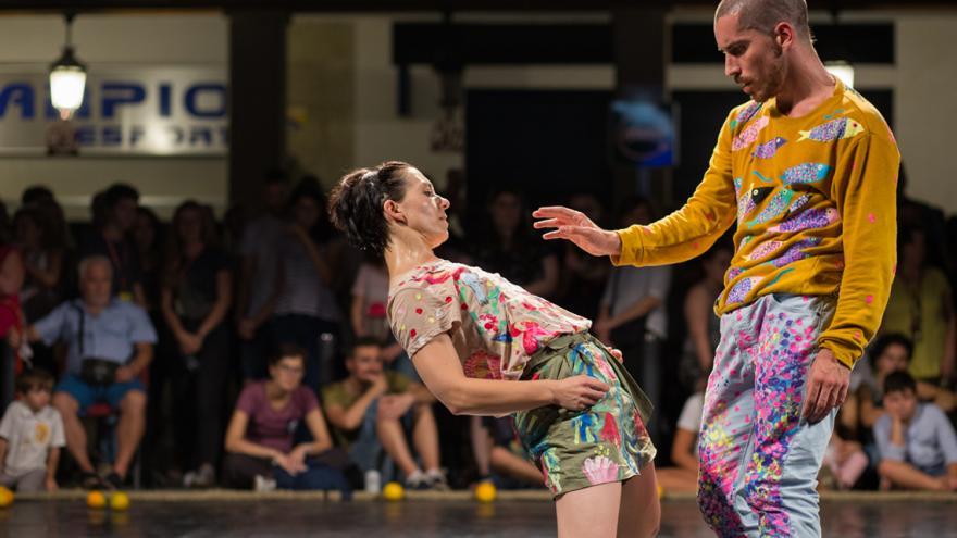 social danza