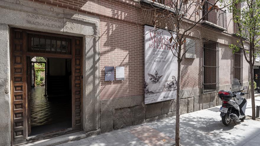 Todo Madrid es Teatro