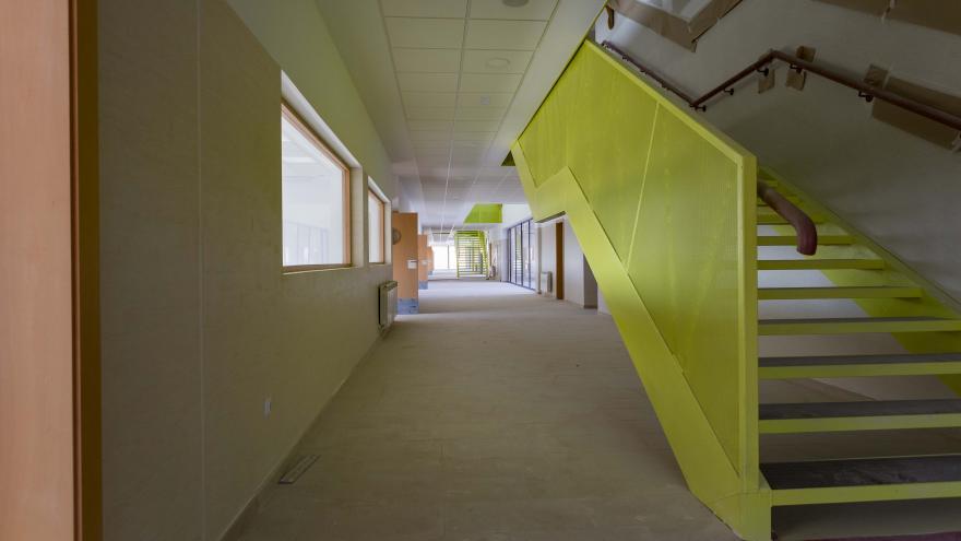 La Comunidad crea más de 700 nuevas plazas educativas en Paracuellos del Jarama para el próximo curso escolar