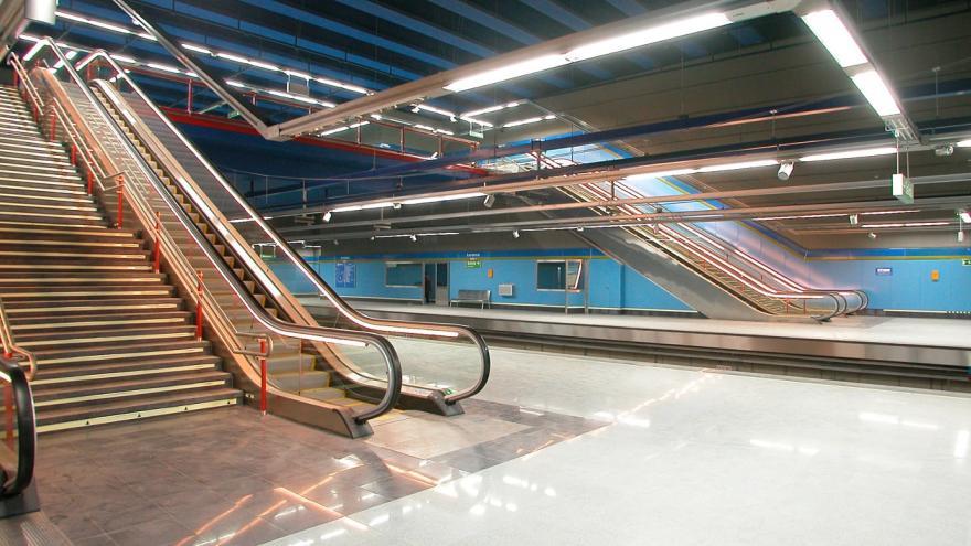 Estación Loranca