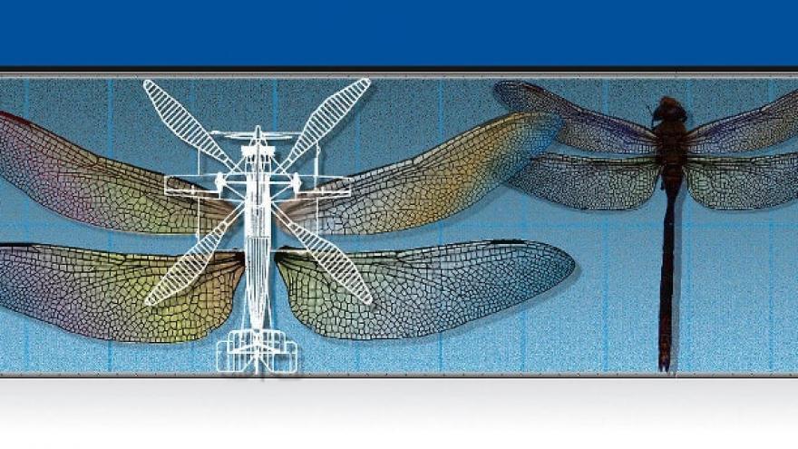 Imágenes referentes al mundo de l aviación