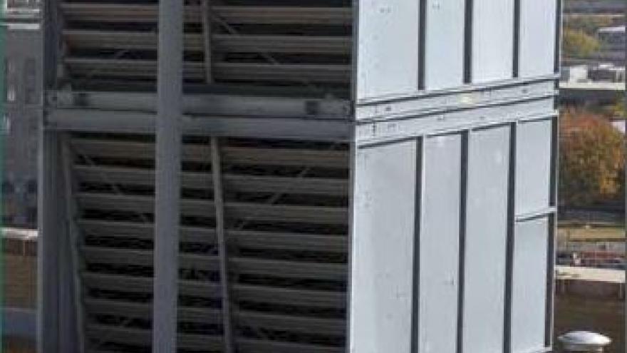 Imagen de torre de refrigeración