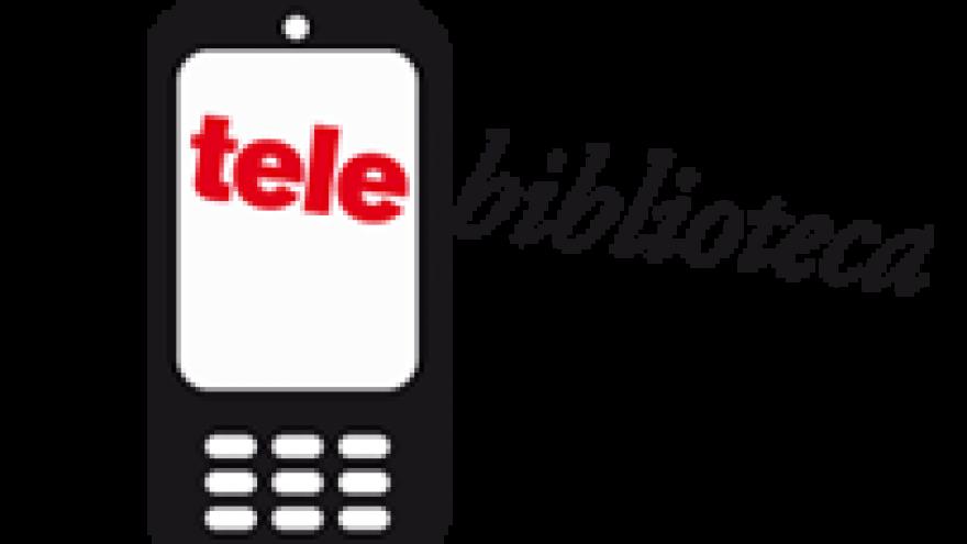 Logo Telebiblioteca