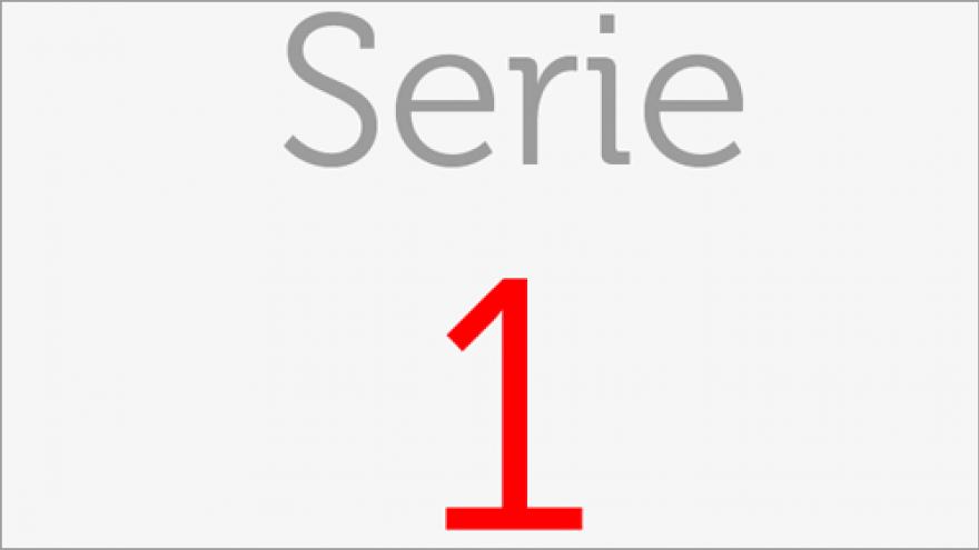 Serie 1 de los planos de transporte público de la Comunidad de Madrid