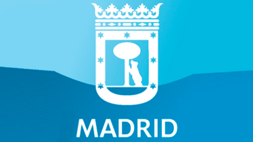 Logo de la aplicación móvil de Aire de Madrid