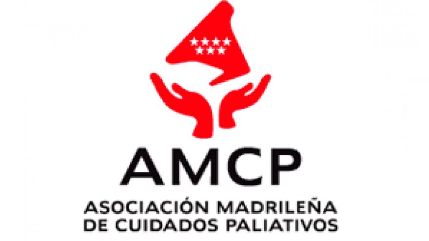 Logo de la Asociación Madrileña de Cuidados Paliativos