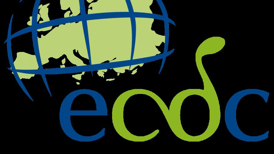 Logo del ECDC