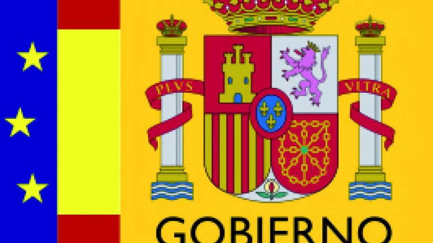 Logo del Ministerio de Sanidad Servicios Sociales e Igualdad