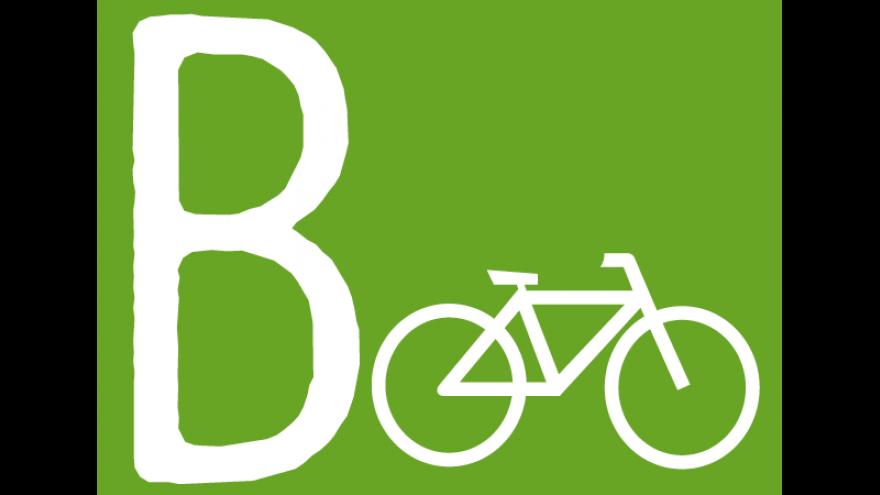 Icono parking bicis sistema REB