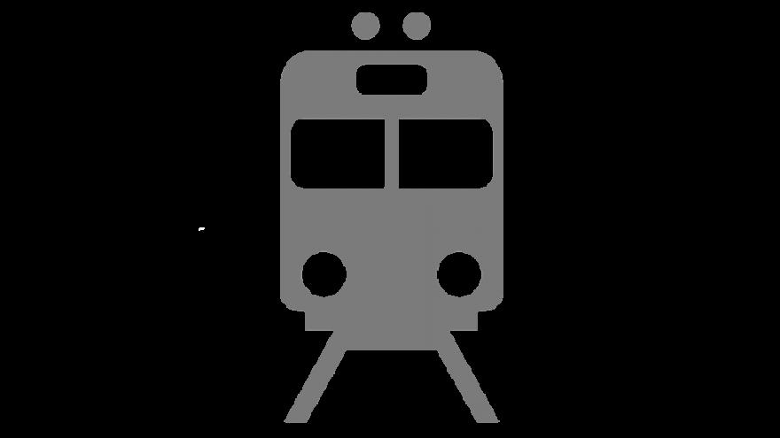 Símbolo de tren de Cercanías