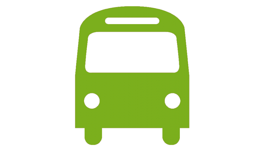 Logo de autobuses interurbanos