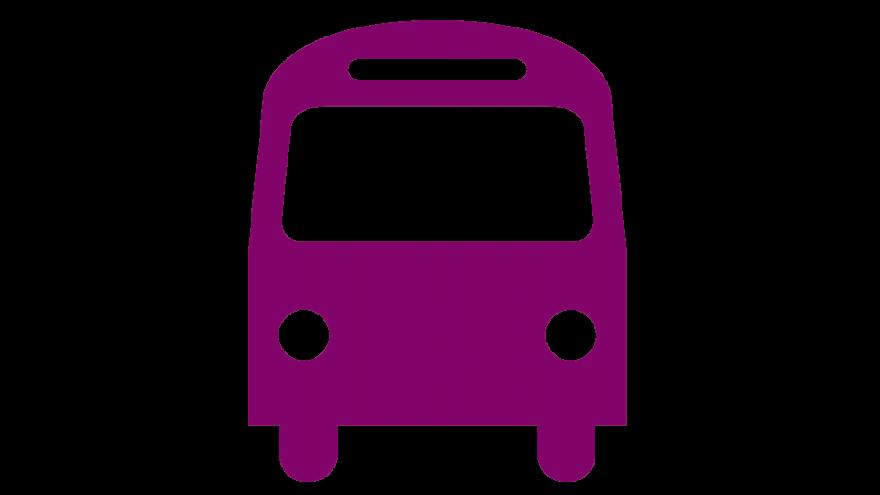 Logo de autobuses de largo recorrido
