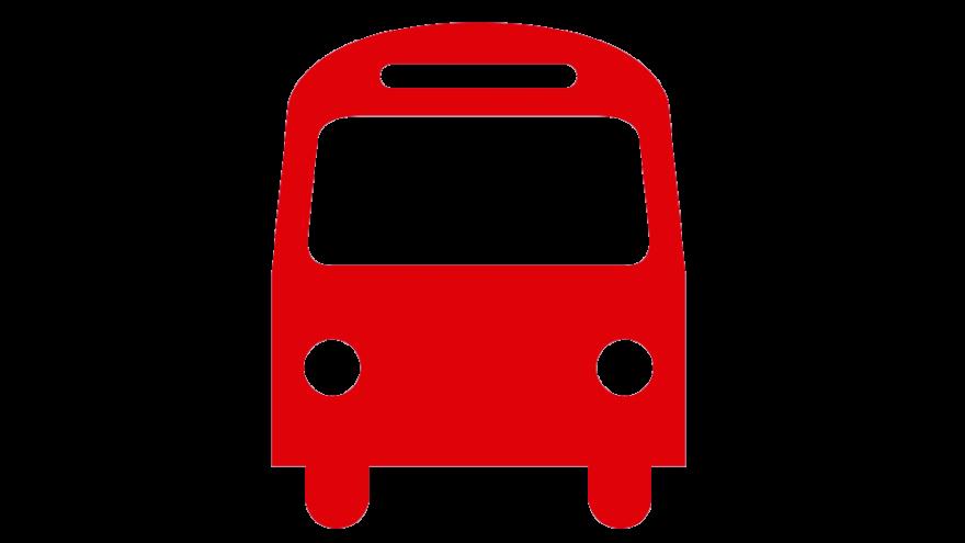 Logo de autobuses urbanos de la Comunidad