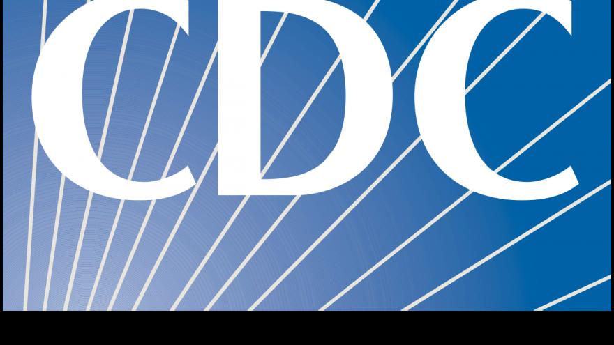 Logo del CDC
