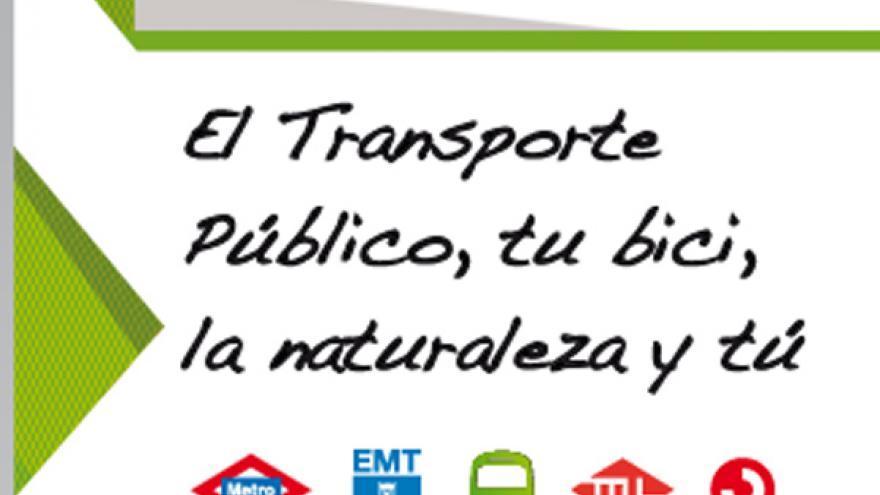 Logo de las Rutas Verdes