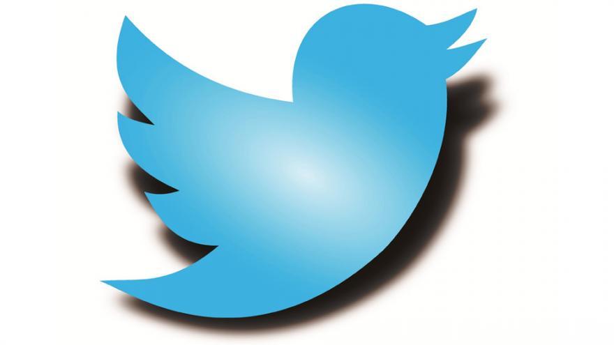 Metro en Twitter