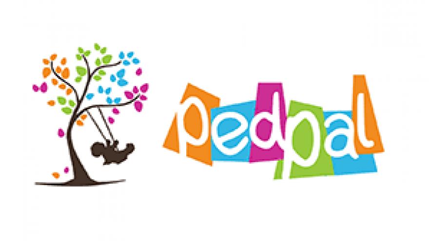 Logo de la Sociedad Española de Cuidados Paliativos Pediatricos