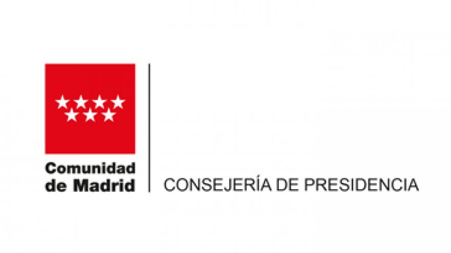 Logo Presidencia centrado