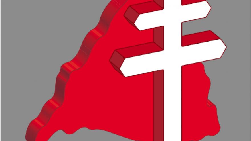 Logo del Programa Regional de tuberculosis