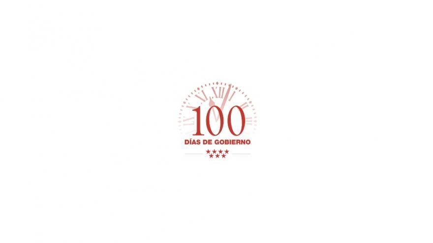 100 Días de Gobierno