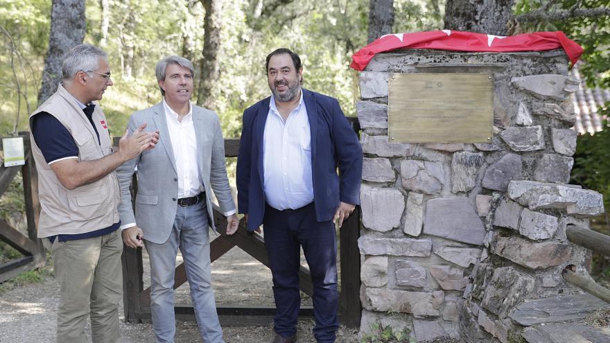 La Comunidad proyecta ampliar en cerca de 1.000 hectáreas la superficie de la Reserva de la Biosfera Sierra del Rincón