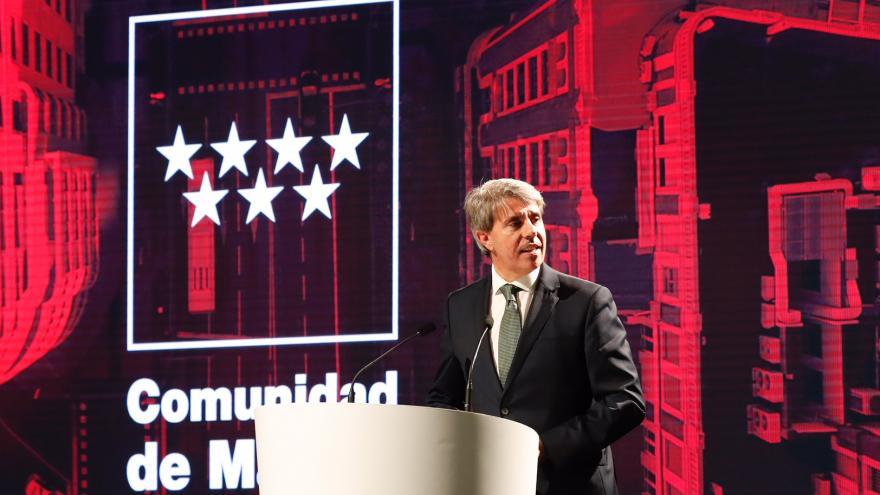 La Copa Davis confirmará el liderazgo deportivo de la Comunidad de Madrid