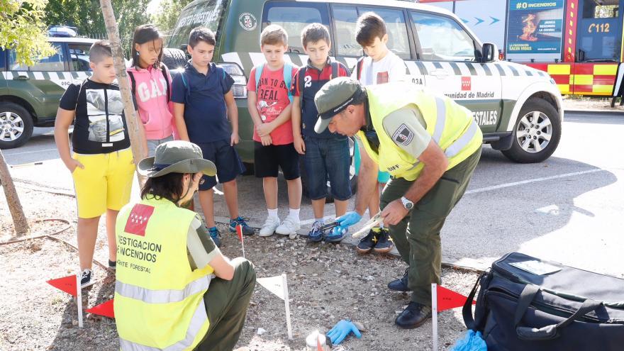 La Agencia de Seguridad y Emergencias de la Comunidad de Madrid gestiona en su primer año 4,3 millones de llamadas al 112