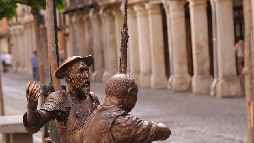 La Comunidad de Madrid propone un recorrido por Alcalá de Henares para esta Semana Santa
