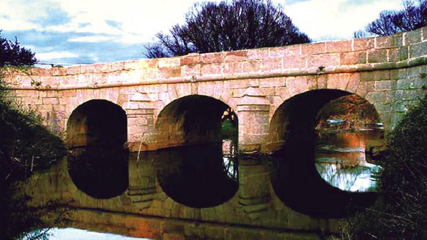 Puente del Herreño. Parque Regional del curso medio del río Guadarrama y su entorno
